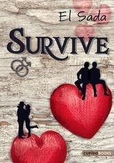 Survive - Ein erotischer Liebesroman