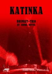 Katinka Drumset-Trio