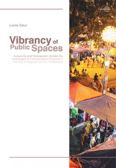 Vibrancy of Public Spaces Inclusivity and Participation Amidst the Challenges in Transformative Process in the City of Cagayan de Oro, Philippines