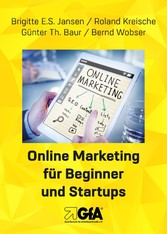 Online Marketing für Beginner und Startups