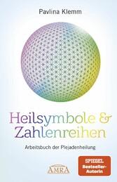 & Zahlenreihen Arbeitsbuch der Plejadenheilung