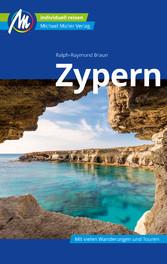 Zypern Reiseführer Michael Müller Verlag Individuell reisen mit vielen praktischen Tipps