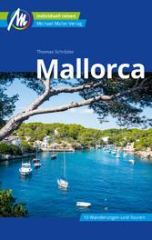 Mallorca Reiseführer Michael Müller Verlag Individuell reisen mit vielen praktischen Tipps