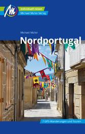 Nordportugal Reiseführer Michael Müller Verlag Individuell reisen mit vielen praktischen Tipps