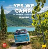 Yes we camp! Europa Die schönsten Campingziele in Europa