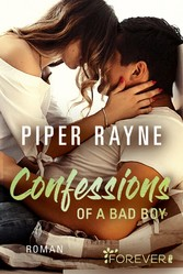 Confessions of a Bad Boy Roman