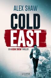 COLD EAST Thriller