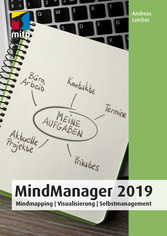 MindManager 2019 Mindmapping | Visualisierung | Selbstmanagement