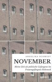 November Meine Zeit als politische Gefangene im Frauengefängnis Hoheneck