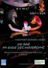 Die Bar am Ende des Universums 5 Remote Viewer in Deutschland berichten, 5. Anflug: 2019