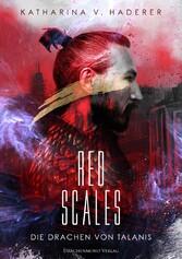 Red Scales Die Drachen von Talanis