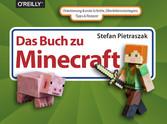 Das Buch zu Minecraft & Rezepte