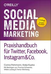& Co. Mit Beiträgen von Thomas Schwenke, Wibke Ladwig und Tamar Weinberg