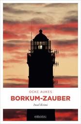 Borkum-Zauber Insel Krimi
