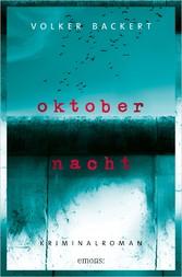 Oktobernacht Kriminalroman