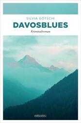 Davosblues Kriminalroman