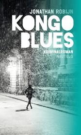 Kongo Blues Kriminalroman