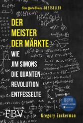 Der Meister der Märkte Wie Jim Simons die Quantenrevolution entfesselte