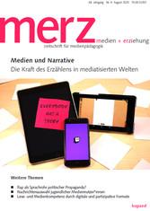 Medien und Narrative merz 4/2020