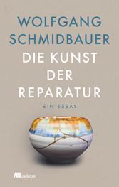 Die Kunst der Reparatur Ein Essay