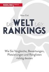 Die Welt der Rankings Wie Sie Vergleiche, Bewertungen und Ranglisten richtig deuten