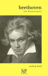 Beethoven Eine Musikerbiografie