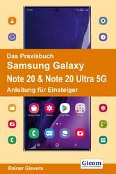 & Note 20 Ultra 5G - Anleitung für Einsteiger