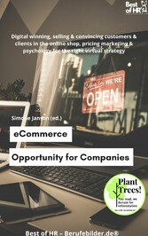 eCommerce - Opportunity for Companies & psychology for the right virtual strategy