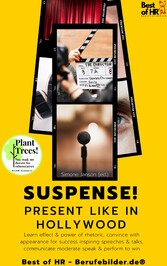 Suspense! Present like in Hollywood & perform to win