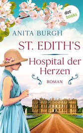 St. Edith's: Hospital der Herzen Roman