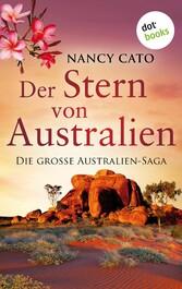 Der Stern von Australien Roman