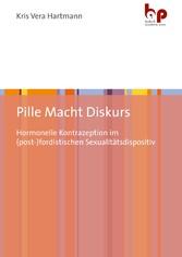 Pille Macht Diskurs Hormonelle Kontrazeption im (post-)fordistischen Sexualitätsdispositiv