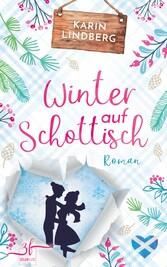 Winter auf Schottisch Highland-Liebesroman