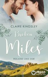 Broken Miles Roland und Zoe