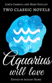 Two classic novels Aquarius will love