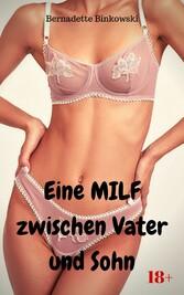 Euro-Milf Bei Heißem Dreier