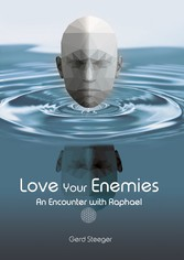 Love Your Enemies Conversation with Raphael