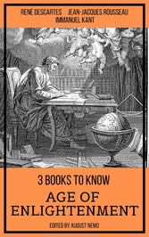 3 books to know Age of Enlightenment