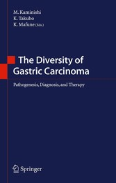 The Diversity of Gastric Carcinoma Pathogenesis, Diagnosis and Therapy
