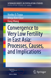 Convergence to Very Low Fertility in East Asia: Processes, Causes, and Implications