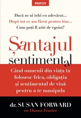 Santajul sentimental