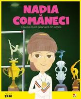 Micii eroi - Nadia Comaneci