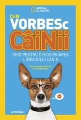 National Geographic - Cum vorbesc câinii