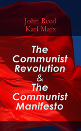 & The Communist Manifesto The History of October Revolution