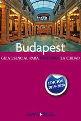 Budapest Edición 2019-2020
