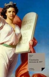 Constitución mexicana de 1857
