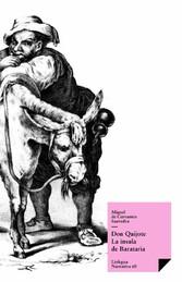 Don Quijote. La ínsula de Barataria