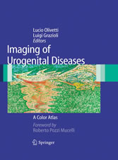 Imaging of Urogenital Diseases A Color Atlas