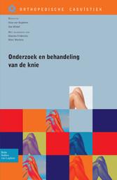 Onderzoek en behandeling van de knie