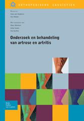 Onderzoek en behandeling van artrose en artritis